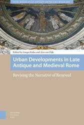 Urban Developments in Late...
