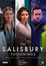 Salisbury  poisonings, (DVD)