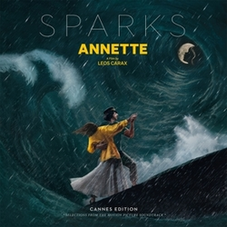 ANNETTE FT. SPARKS / MUSIC...