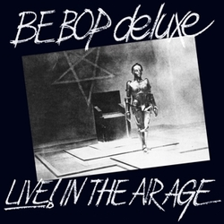 LIVE! IN THE AIR AGE 3 CD...