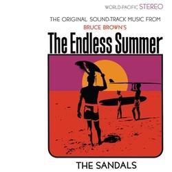 ENDLESS SUMMER -COLOURED-...
