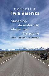Expeditie Twin Amerika