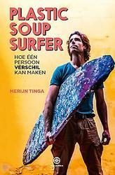 Plastic Soup Surfer