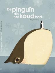 De pinguin die het koud had