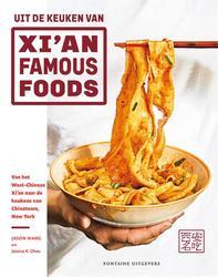 Uit de keuken van Xi'an...