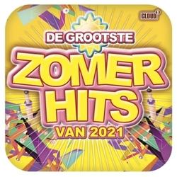 GROOTSTE ZOMERHITS VAN.. .. 2021
