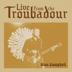 LIVE FROM THE TROUBADOUR