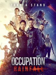 Occupation Rainfall, (DVD)