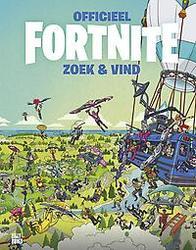 Fortnite - Zoek en Vind!