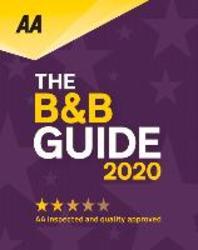 AA B&B Guide 2020