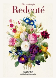 REDOUTE. THE BOOK OF...