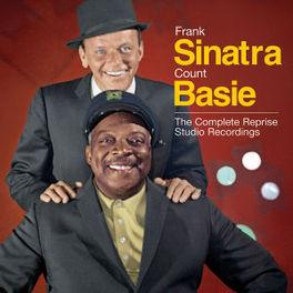COMPLETE REPRISE STUDIO.. .. RECORDINGS FRANK/COUNT BASI SINATRA, CD