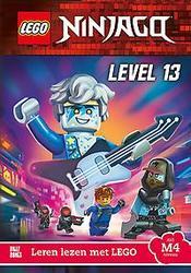 LEGO AVI - Ninjago: Level 13