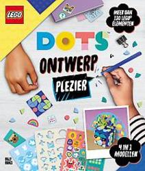 LEGO Dots - design fun
