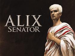 ALEX SENATOR 12. DE SCHIJF VAN OSIRIS