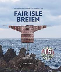 Fair Isle breien