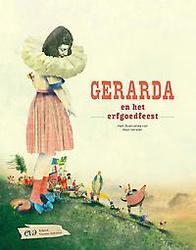 Gerarda en het erfgoedfeest