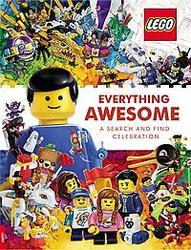 LEGO - Zoekboek Super te gek!