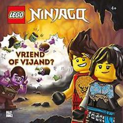 LEGO Ninjago - Vriend of...