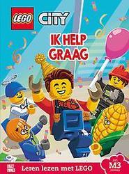 LEGO AVI - Ik help graag!