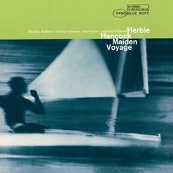 MAIDEN VOYAGE -HQ/REMAST-...