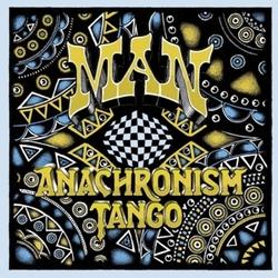ANACHRONISM TANGO -DIGI-