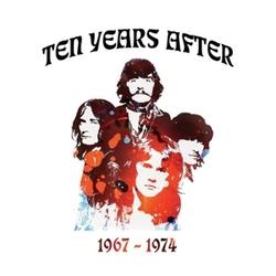 1967 - 1974 -BOX SET- 2017...