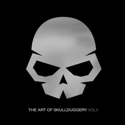 ART OF SKULLDUGGERY 2 FT....