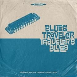 TRAVELER'S BLUES -DIGI-