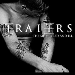 SICK, TIRED & ILL-10'/EP-