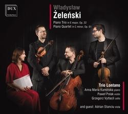 ZELENSKI: CHAMBER MUSIC