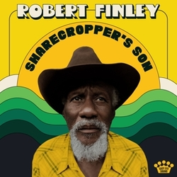 SHARECROPPER'S SON RELEASED...