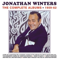 COMPLETE ALBUMS 1959-62