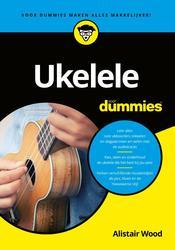 Ukelele voor Dummies