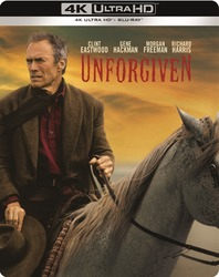 Unforgiven (Steelbook),...