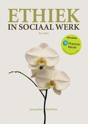 Ethiek in sociaal werk, 4e...