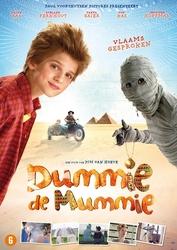 DUMMIE DE MUMMIE -VL-