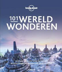 Lonely Planet 101...