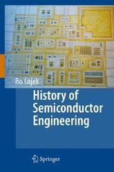 History of Semiconductor...