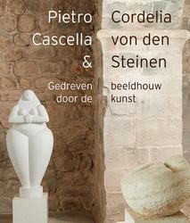 Pietro Cascella & Cordelia...