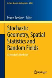Stochastic Geometry,...