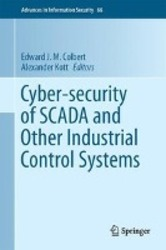 Cyber-security of SCADA and...