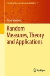 Random Measures, Theory and...