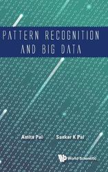 Pattern Recognition And Big...