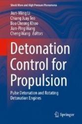 Detonation Control for...