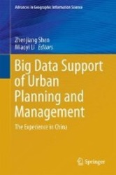 Big Data Support of Urban...