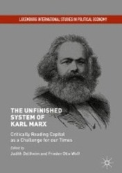The Unfinished System of...