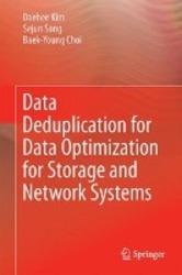 Data Deduplication for Data...
