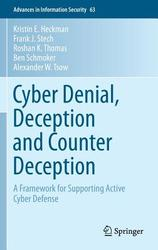 Cyber Denial, Deception and...