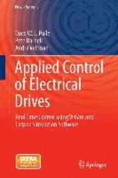 Applied Control of...